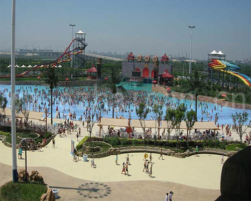 tianjin-joyful-sea-magic-slide-area